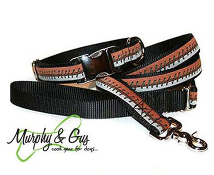 Flat Woven Dog Collars Usa